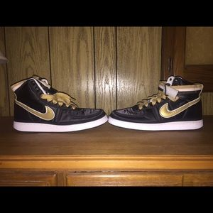 Nike Shoes - Nike Vandal High Top